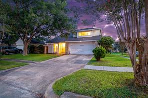 8243 Misty Ridge, Houston, TX, 77071
