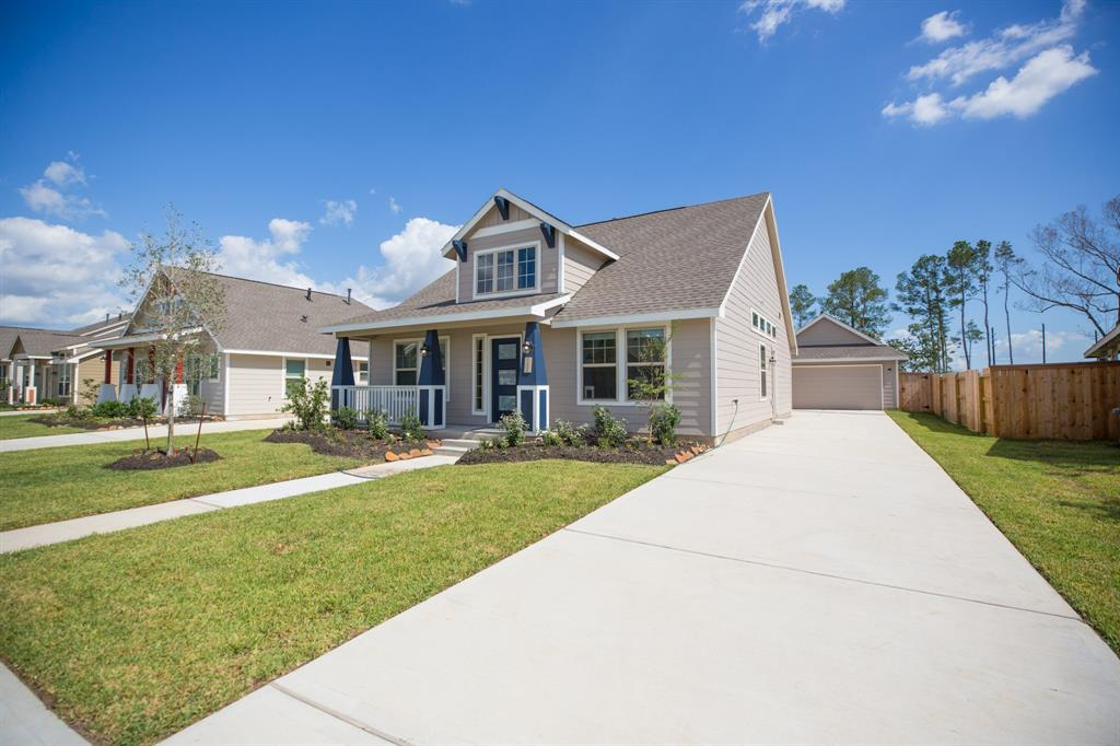 12506 Huntly Point Drive, Humble, TX 77346