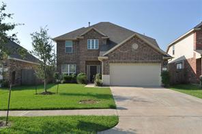 13214 Dover Bluff Drive, Rosharon, TX 77583