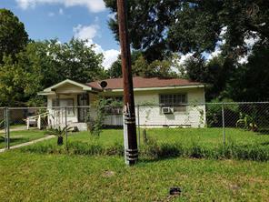 7003 Hoffman Street, Houston, TX 77028