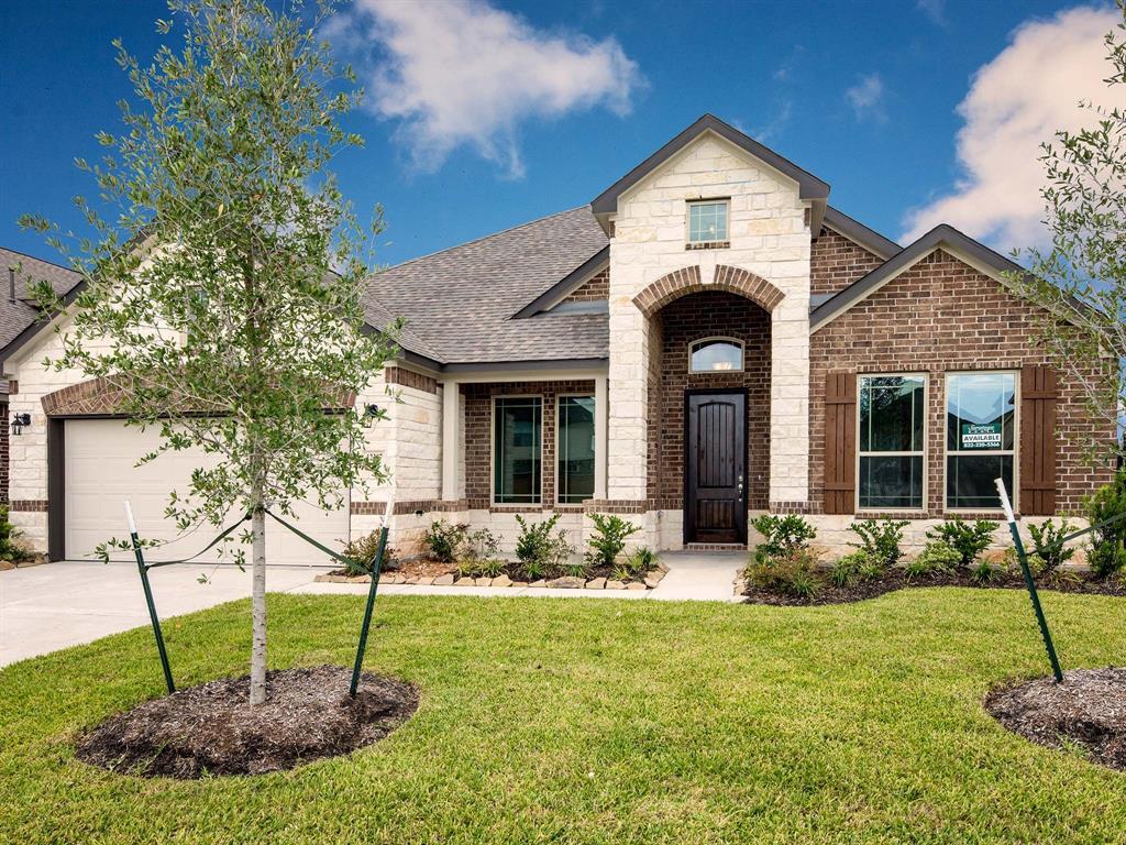 12307 Bondi Lane, Texas City, TX 77568