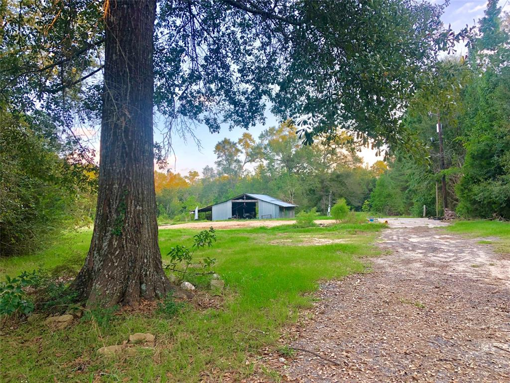 7492 Fm 1943 Road, Warren, TX 77664