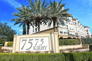 7575 Kirby, Houston, TX, 77030