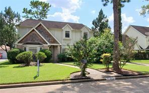 9727 Pine Pass Drive, Houston, TX 77070