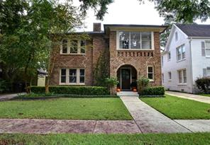 1711 Albans, Houston, TX, 77005