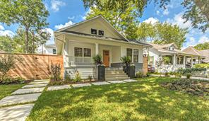 1427 Ashland Street, Houston, TX 77008