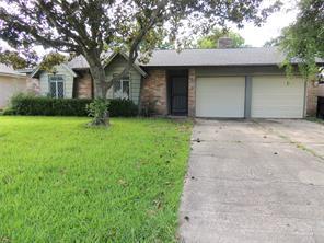 6210 Pinesap, Houston TX 77072