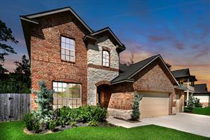 806 S Chamfer Way, Crosby, TX 77532