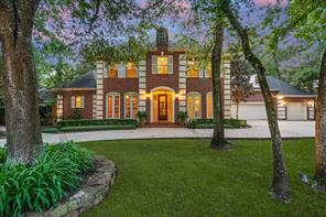 82 Northgate, The Woodlands TX 77380
