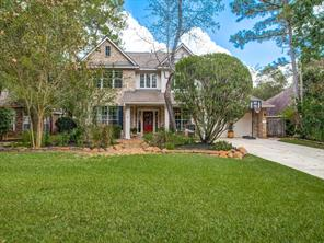 66 Downy Willow, The Woodlands TX 77382