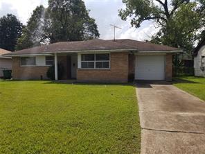10342 Fleming, Houston, TX, 77013