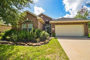 12218 Natchez Park Lane, Humble, TX 77346