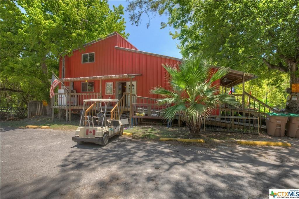 7308 and 7296 River Road, New Braunfels, TX 78132