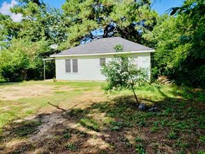 705 County Road 1040, Woodville, TX, 75979