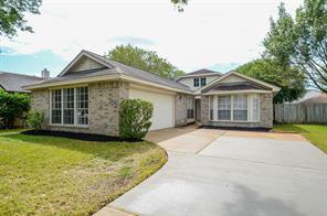 16035 Mission Village, Houston TX 77083