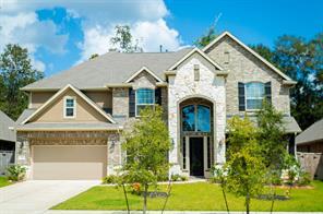 23423 Elmwood Bend Lane, New Caney, TX 77357