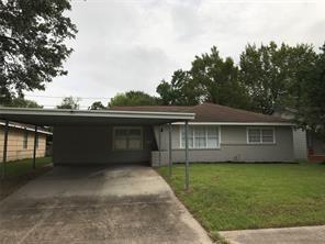 1711 Beusch, Pasadena, TX, 77502