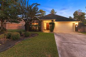 79 Bryce Branch Circle, The Woodlands, TX 77382