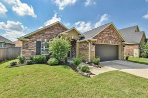 29815 Norwood Canyon Lane, Katy, TX 77423