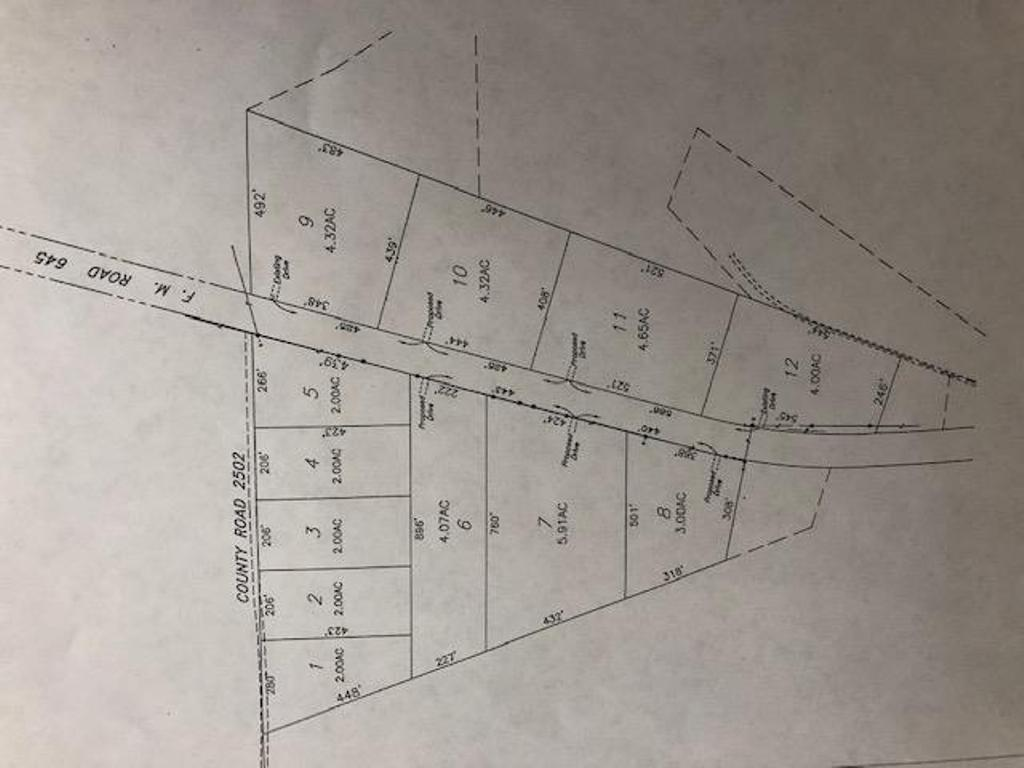 00 FM 645, Tennessee Colony, TX 75861