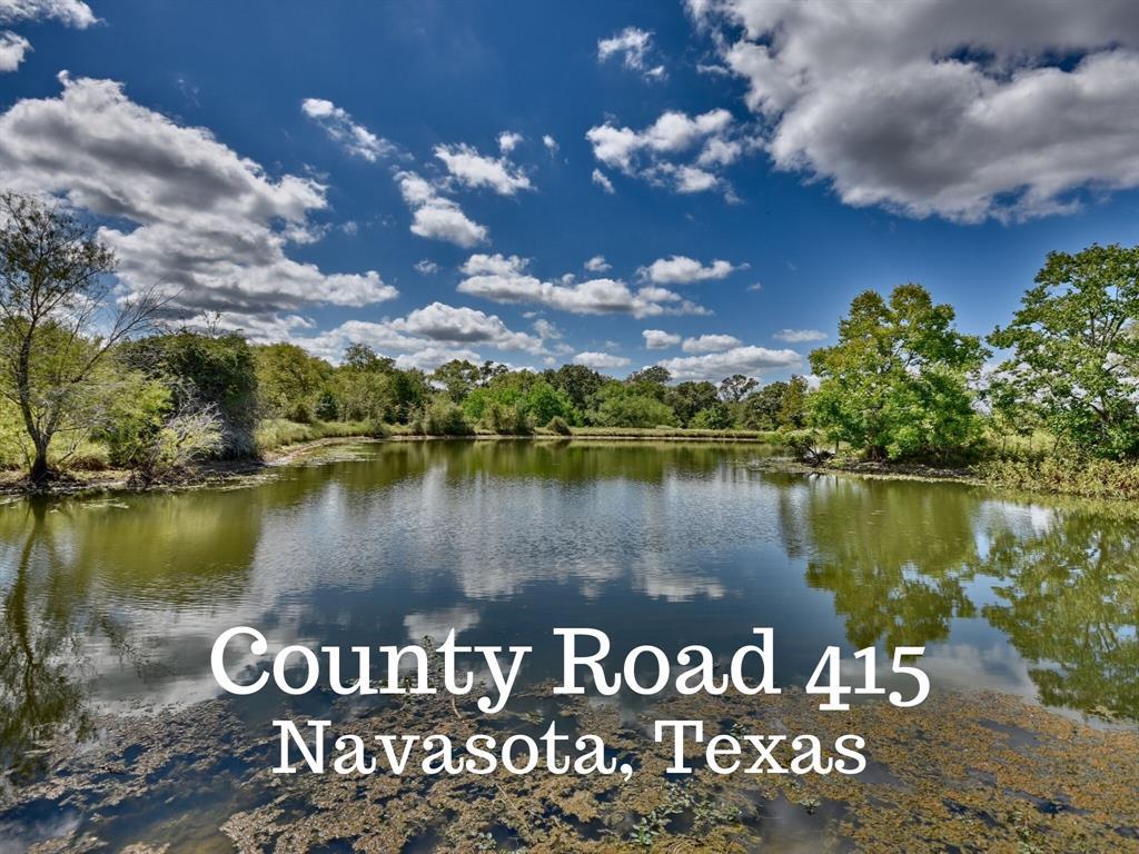 0 County Road 415, Navasota, TX 77868