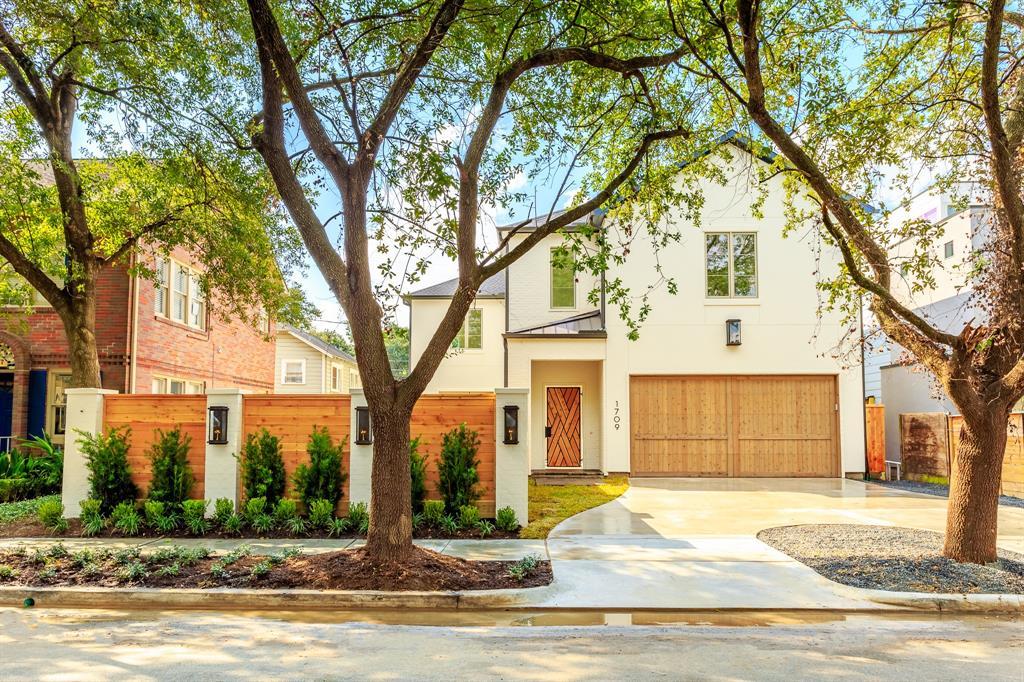 1709 Vassar Street, Houston, TX 77098