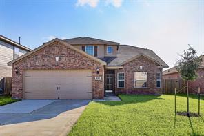 4911 Arbury Hill, Rosenberg TX 77469