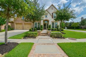 12002 forest moon drive, cypress, TX 77433