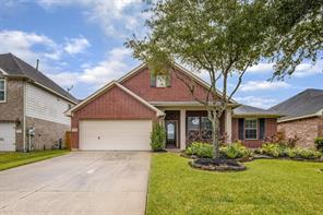 2126 Red Timber, League City, TX 77573