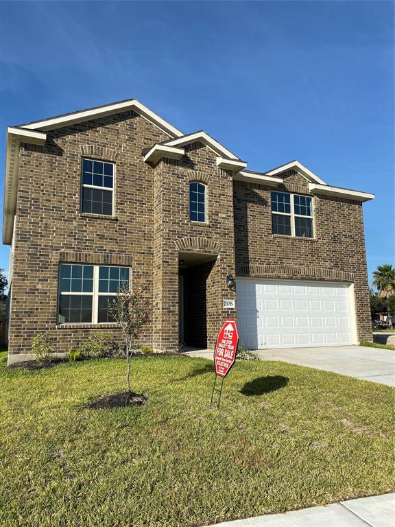 2106 Cherryville Drive, Houston, TX 77038