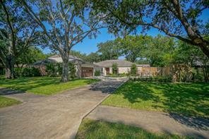 11926 Pebble Rock, Houston, TX, 77077