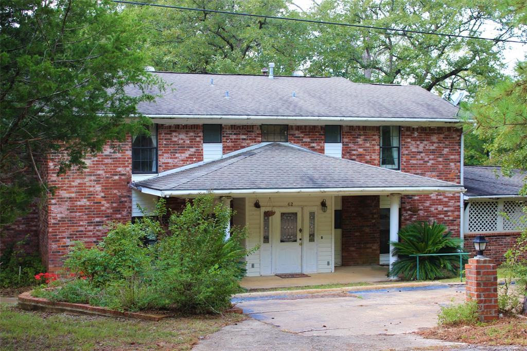 62 Tonkawa Drive, Hilltop Lakes, TX 77871