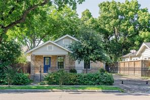 1035 E 14th Street, Houston, TX 77009