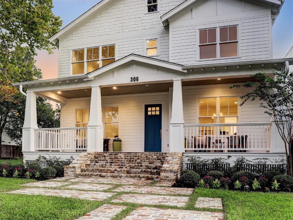 306 Aurora Street, Houston, TX 77008