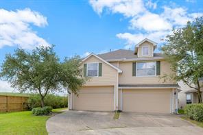 14426 Rosehedge Court, Houston, TX 77047