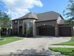 21703 Barely Rose Court, Cypress, TX 77433