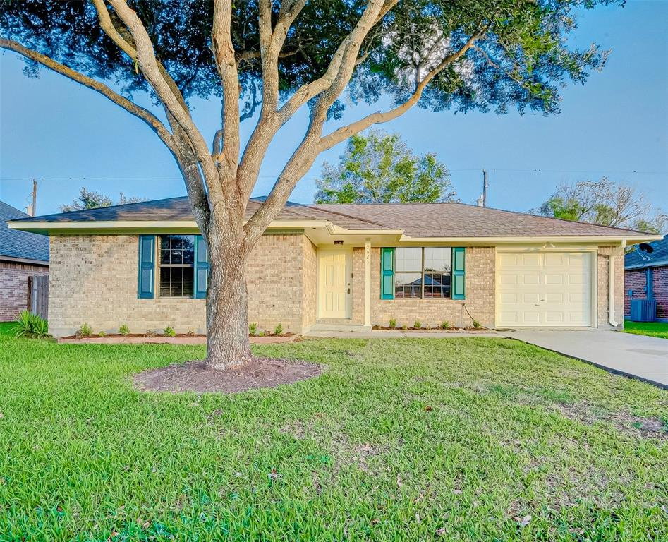 Adorable and Affordable Home in Needville!! This Home Features New Carpet, Fresh Paint, New Water Heater (Nov '19) Breakfast Bar, Custom Cabinets in Kitchen that Have Pull-Out Drawers for Ease of Use and Storage, Custom Cabinets and Built-Ins in Closets and Two Rooms, and Two Full Bathrooms. The Garage has PegBoard Offering a Perfect Way to Organize and Store Tools! There is also a Water Softener and Reverse Osmosis (conditions unknown). New Water Heater Installed Nov 2019! The Covered, Concrete Back Porch is Approximately 15'X12' Which is Great for Backyard Texas BBQ's or Your Morning Coffee. The Backyard is Open and Overlooks a Park with Covered Tables and Playsets! NO HOA! Schedule Your Showing Today!