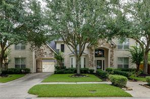 8515 Graceful Bend Lane, Humble, TX 77396
