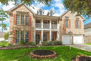 23111 Eastgate Village, Spring TX 77373