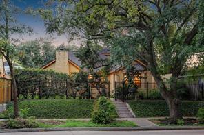 2107 Bissonnet, Houston TX 77005