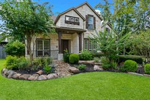 88 acrewoods place, the woodlands, TX 77382