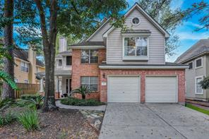 186 Greywing, The Woodlands TX 77382