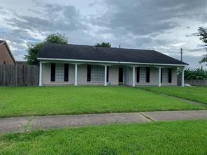 7131 Augustine, Houston TX 77036