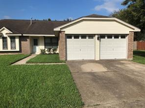 10923 Rosewood, La Porte, TX, 77571