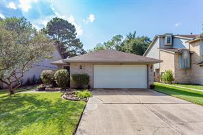 16611 Capewood, Humble, TX, 77396