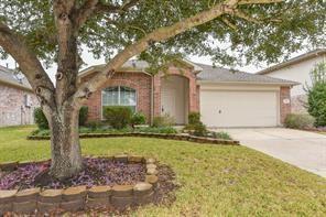 32106 Anne, Pinehurst, TX, 77362