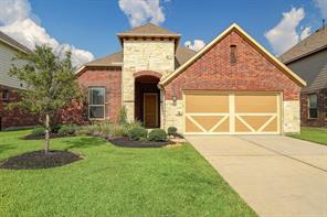 22318 Hillington Court, Tomball, TX 77375