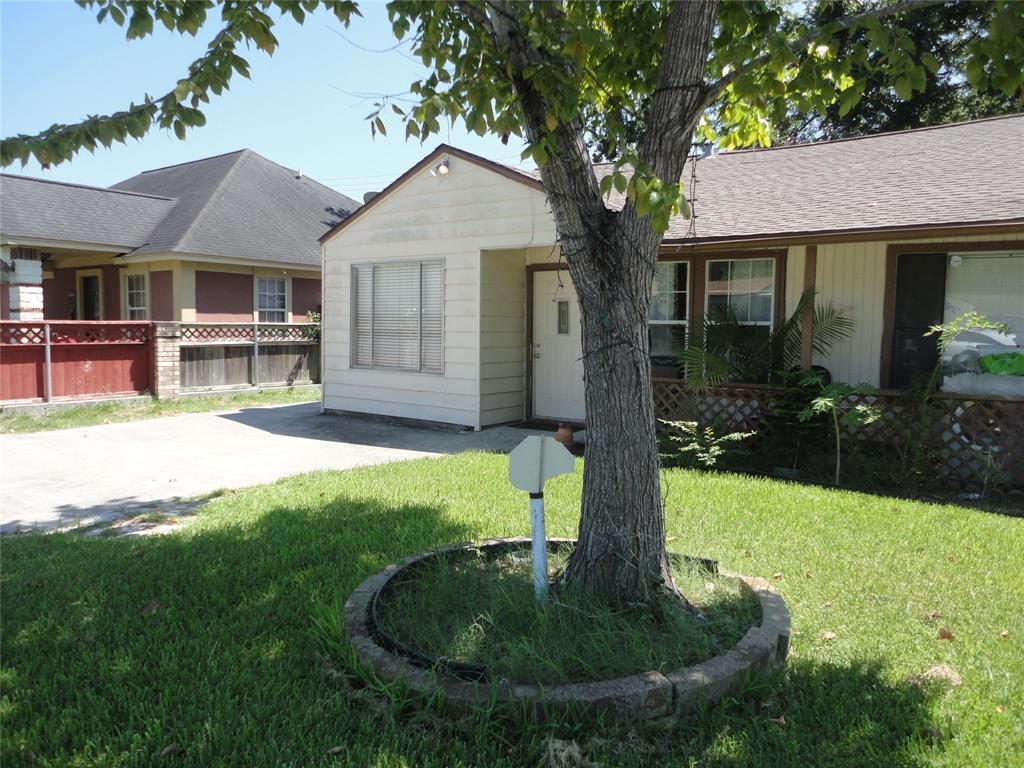 2512 McNay Drive, Pasadena, TX 77506
