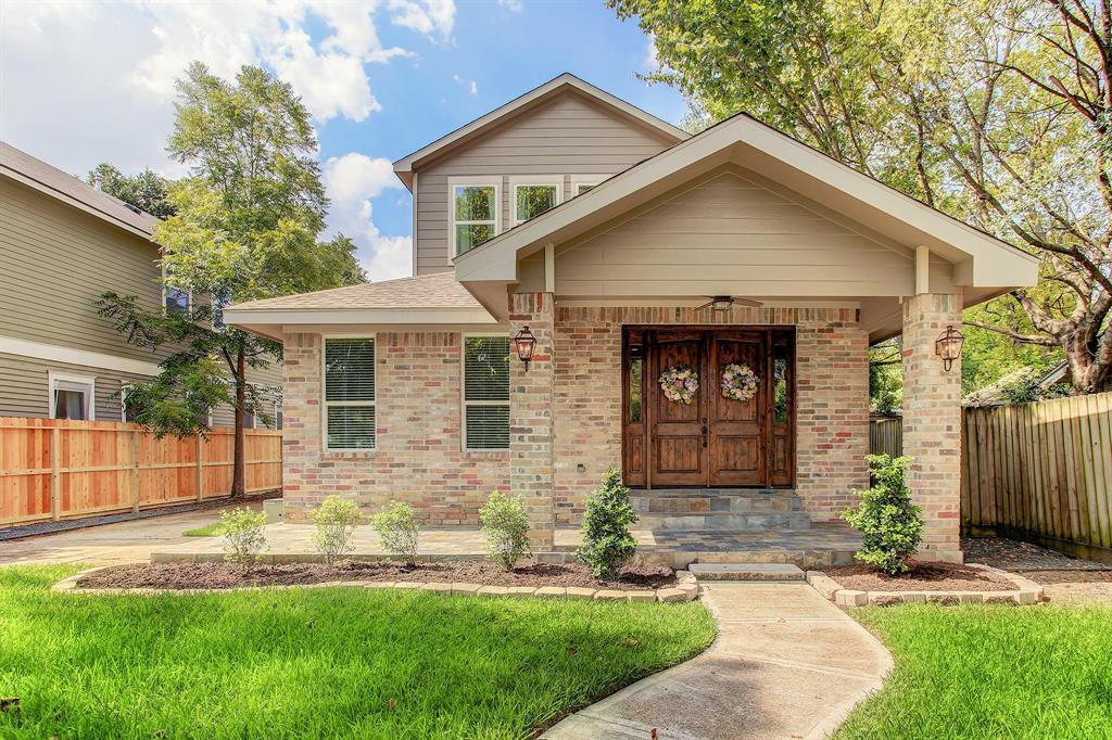 4530 Woodside Street, Houston, TX 77023