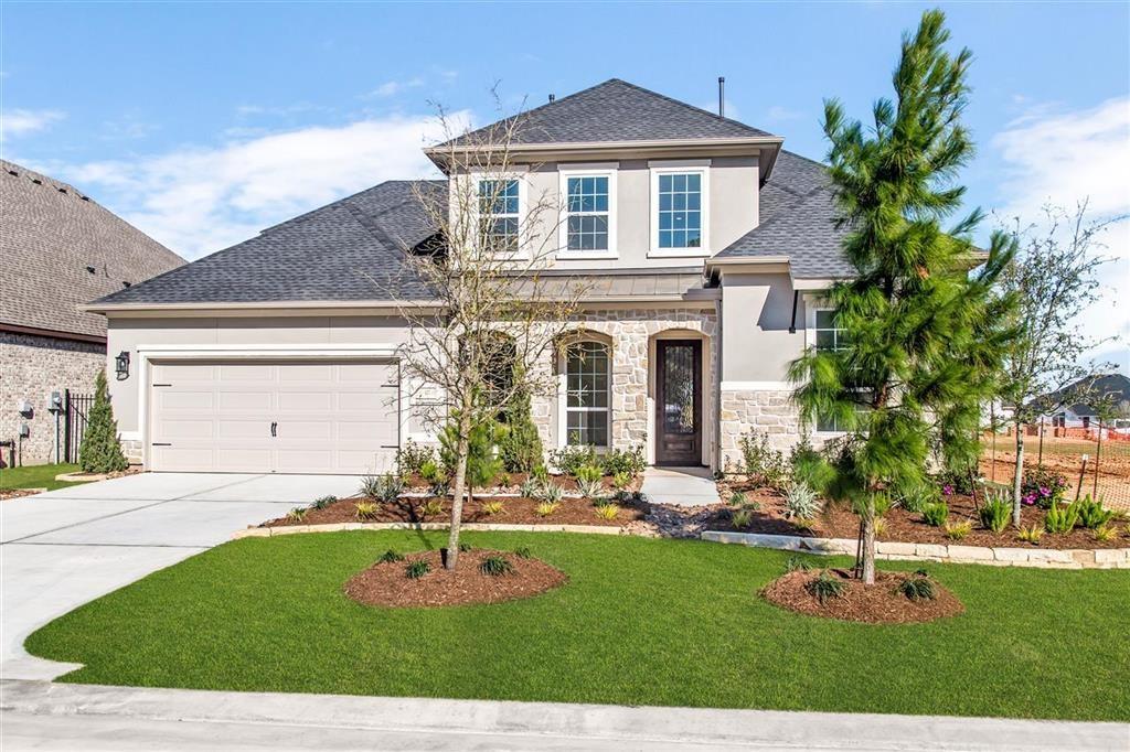 12 Floral Vista Drive, Tomball, TX 77357